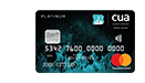 CUA Grey debit card and brisbane heat credit card